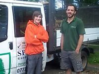 Experienced Gardeners and Landscapers needed for expanding Edinburgh based company