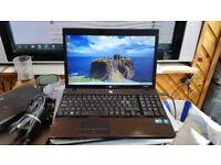 hp probook 4520s windows 7 6g memory 700g hard drive wifi webcam processor intel core i3 2.13 ghz