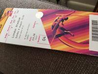 World championships athletics london