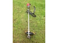 ROBIN STRIMMER NB2001 MODEL ,FULLY SERVICED,VERY LIGHT AND EASY TO USE