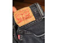 Levi 514 Jeans W32 L32