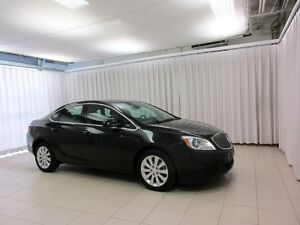 2016 Buick Verano BE SURE TO GRAB THE BEST DEAL!! SEDAN w/ TOUCH