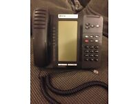 13 available mitel 5320 IP phones