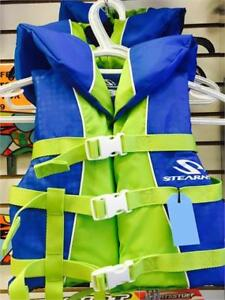 YOUTH & INFANT LIFE JACKETS!!! ** SALE ** $49.99