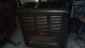Marchand gas heater