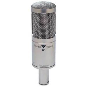 Studio Projects B1 Large-diaphragm Cardioid Condenser Microphone
