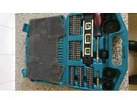 Brand new Makita drill bits