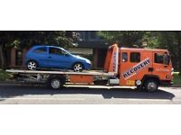 Jim Donnelly Roadside Breakdown Vehicle Recovery Blantyre