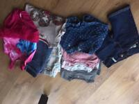Girls clothes 6-7