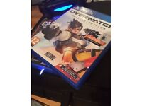 PS4 (good condition, no scratches or dents)