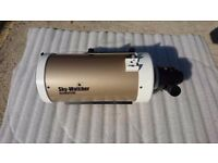 Skywatcher 150 Pro Telescope With Revelation Dual Speed Focuser