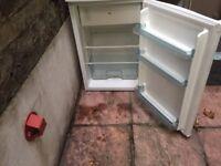 Fridge (inc.Freezer) with good conditions