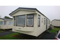 Mullion holiday park 3 bed static