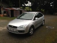 Ford Focus 1.6 Tdci sport for sale