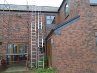 double trade ladder 7m working