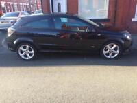 Vauxhall astra SRI diesel