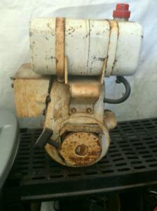 5 hp tecumseh
