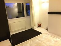 large double room for rent in northolt 5 min walk to tube station greenford ealing heathrow harrow
