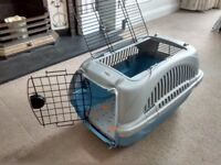 Cat and Small Dog Carrier