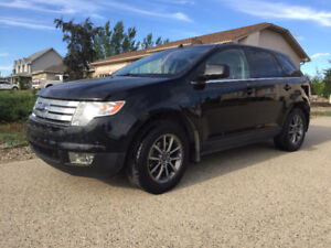 2008 Ford Edge Limited AWD SUV Crossover
