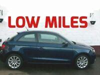 2012 AUDI A1 SPORT 1.4 TFSi LOW MILES