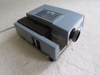 Boots Super 300 Model 11 Slide projector.