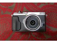 Fujifilm X70 w/ Extras