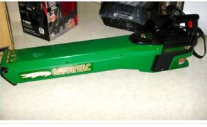PRICE LOWERED!! --GATOR VIP LEAF BLOWER AND VAC.