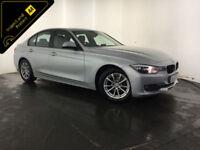 2014 BMW 320D BUSINESS EFFICIENT DYNAMICS 1 OWNER BMW SERVICE HISTORY FINANCE PX