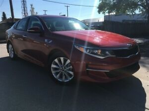 2016 Kia Optima LX | BLUETOOTH | BACKUP CAM|