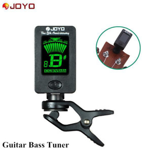 Free guitar Tuner and Capo!