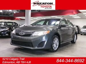 2012 Toyota Camry LE, Remote Starter, Touch Screen, USB/AUX, All