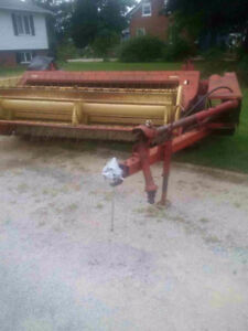 Moving Sale - Haybine for Sale