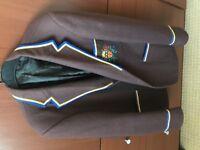 NotreDame High School Blazer
