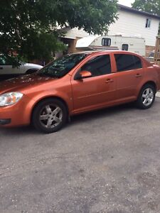 2006 Chevy cobalt PRICE TO SELL