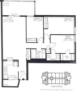 """***LAST 3 BEDROOM UNIT AT $1629.00***    DON""""T MISS OUT!"""