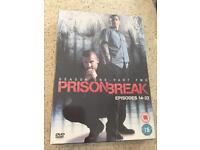 Prison break 3 box sets brand new