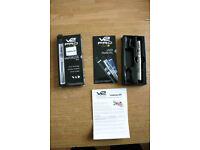 V2 PRO Series 3 Vaporizer Stainless Steel Vape Pen E Cigarette