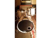 PEARL BLX BIRCH SHELL DRUM KIT