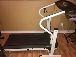 Weslo cadence ex 14 space saver treadmill