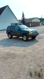 1998 Grand Cherokee *reduced*