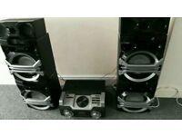 Panasonic max sc-370