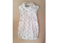 The Masai Clothing Company Dress (New/Unworn) from Hoopers of Torquay size XL