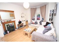 1 Bed FURNISHED G/F Apartment, Tollcross Rd