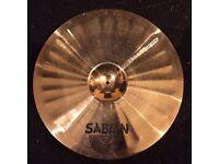 "Sabian Pro Sonix 20"" Ride Cymbal"