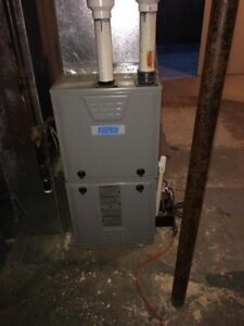 Keeprite furnace. Only 2 years old