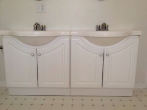 Sink and Cabinet (2)