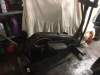 Reebok z9 Elliptical trainer
