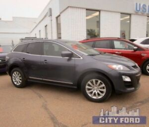 2012 Mazda CX-7 AWD 4dr GS