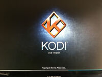 MXQ PRO ANDROID BOX 4K KODI - BRAND NEW - ONLY £35 COLLECTED - LIMITED STOCK